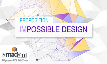 Impossible design 2018-2019