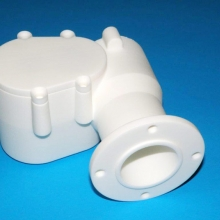 Plastics prototypes and products